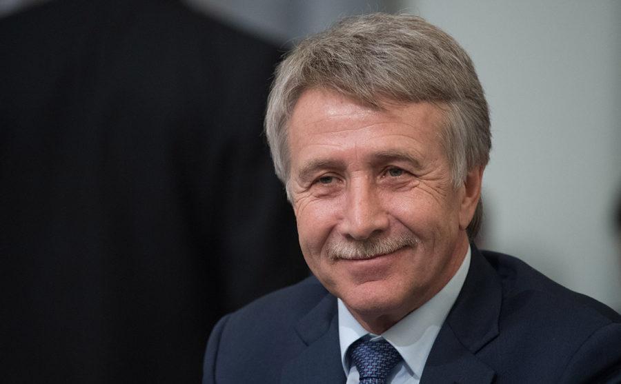 10 самых богатых мужчин России
