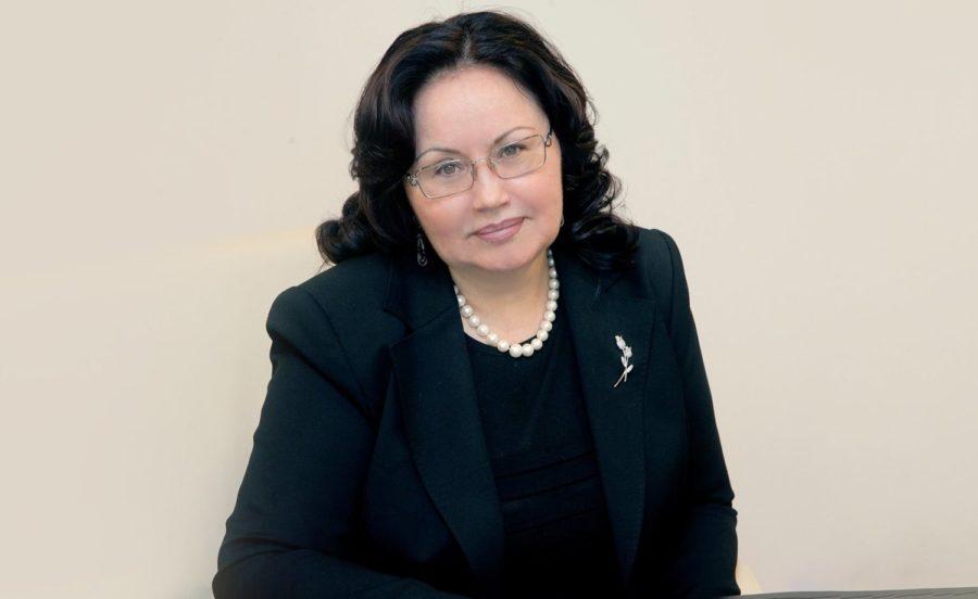 10 самых богатых женщин России