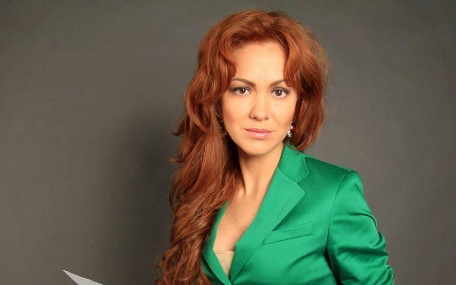 Алиса Яровская