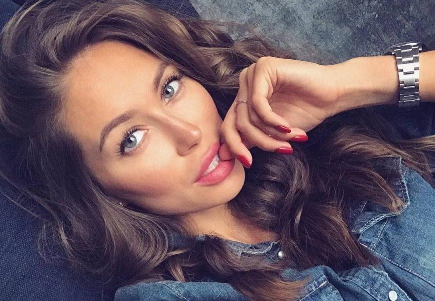 Галины Миргаевой
