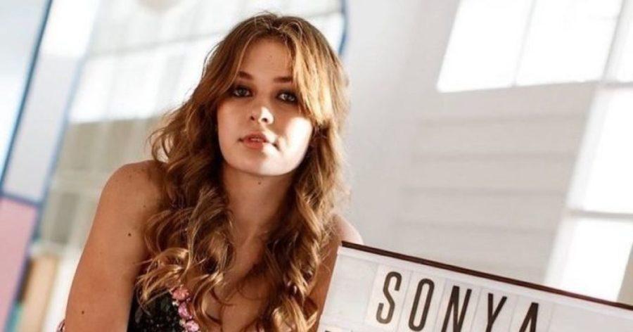 Соня Войченко