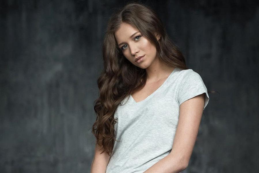 Ульяна Донскова