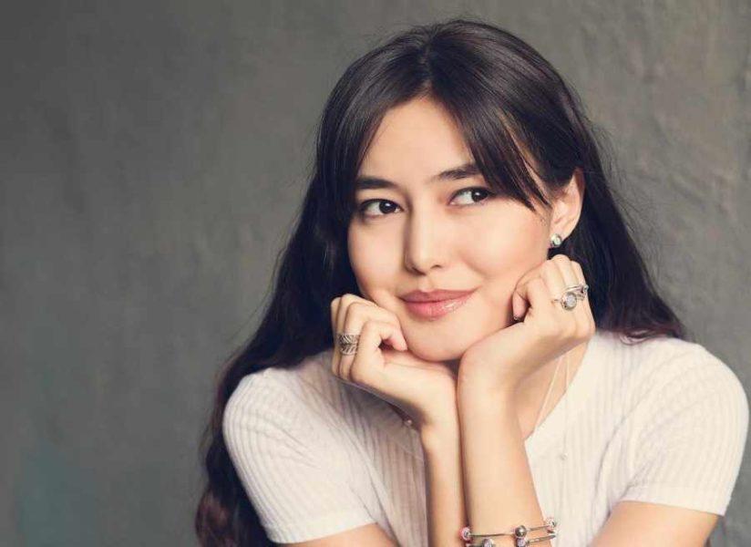 Динара Бактыбаева