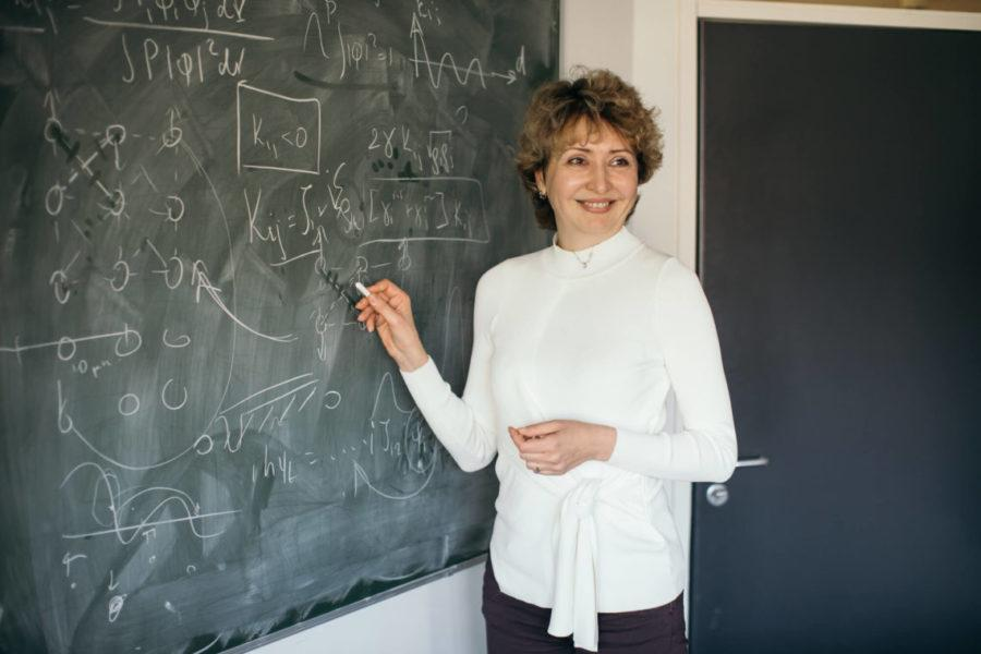 Натали Берлофф