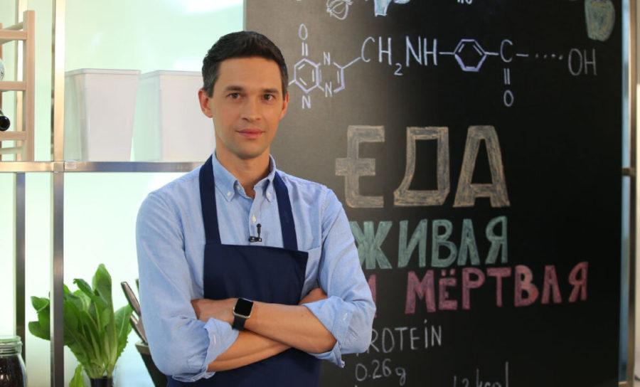 Сергей Малоземов