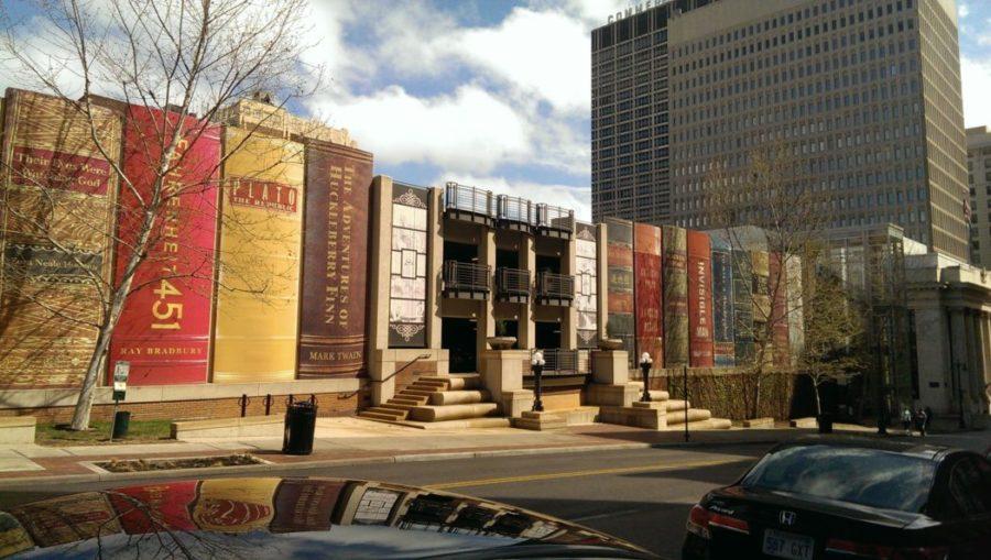 Библиотека Миссури, США