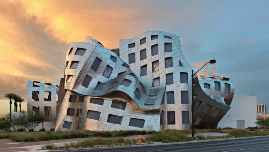 Центр здоровья мозга им. Лу Руво Лас-Вегас
