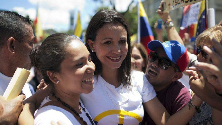 Венесуэла опоздать – значит, эффектно появиться