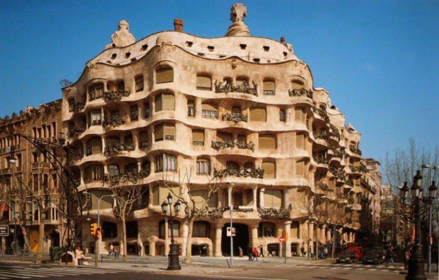 Дом Мила (Испания)