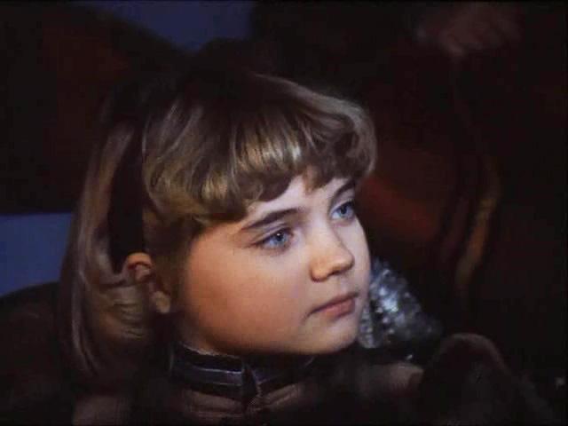 Катя Михайловская