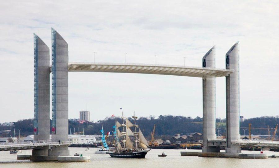 Мост Жака Шабана-Дельма