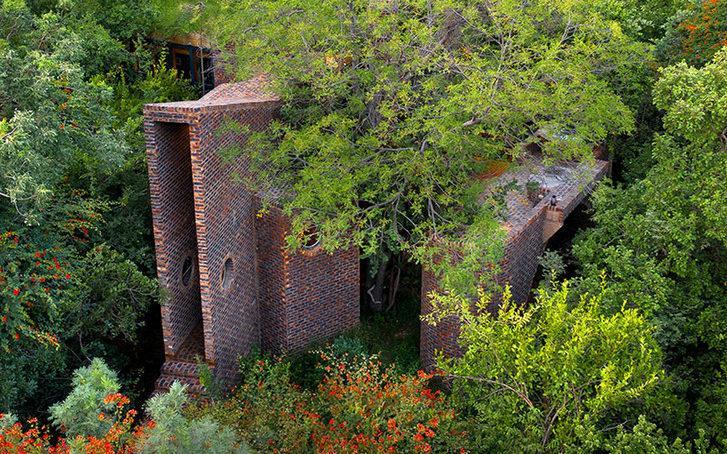 Узкий дом (ЮАР)