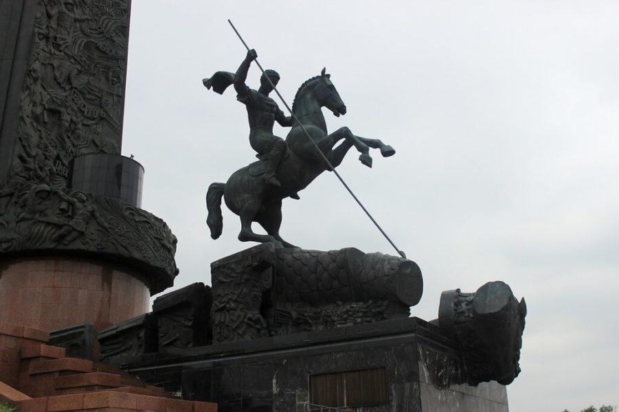 Георгий Победоносец (Москва)