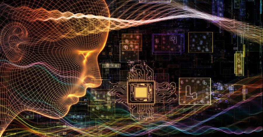 Подход к созданию искусственного интеллекта