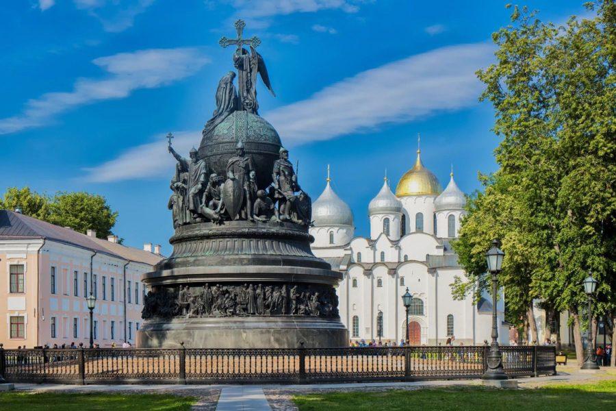 Тысячелетие России (Великий Новгород)