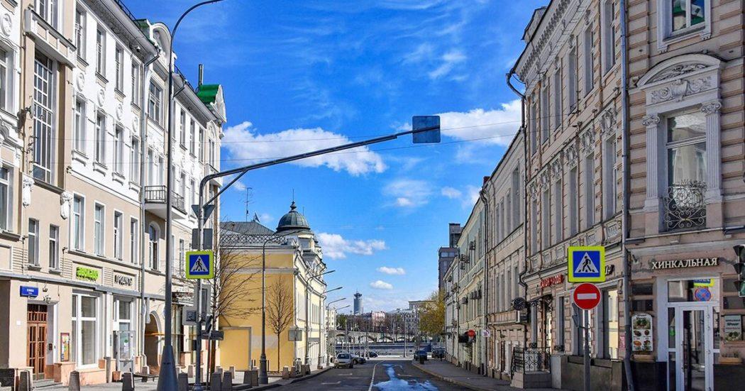 Улица Жужа