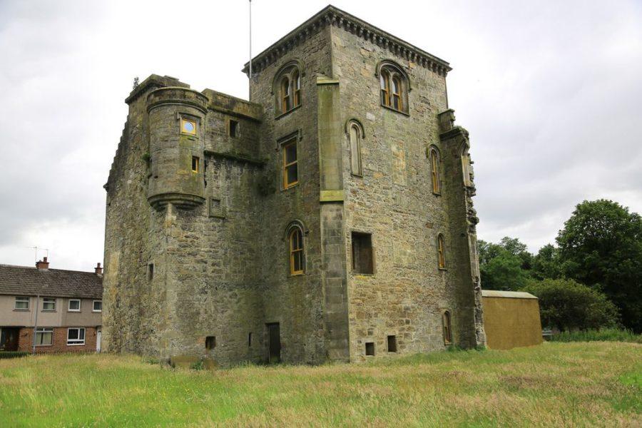 Великий замок